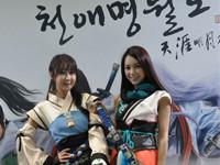 """天刀进军韩国 国产网游能""""逆袭""""成功吗?"""