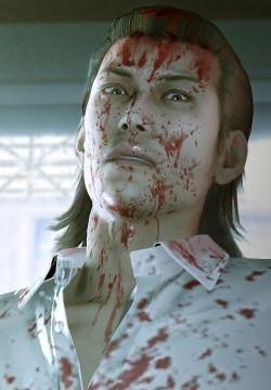 如龙 极<span>PS4</span>