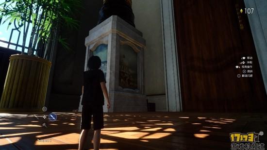 《最终幻想15 卡班库尔物语》全水晶收集攻略-17173游戏机频道